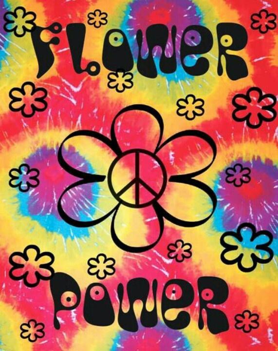 Hippie art | Flower power | Pinterest | Clip art, Art and ...