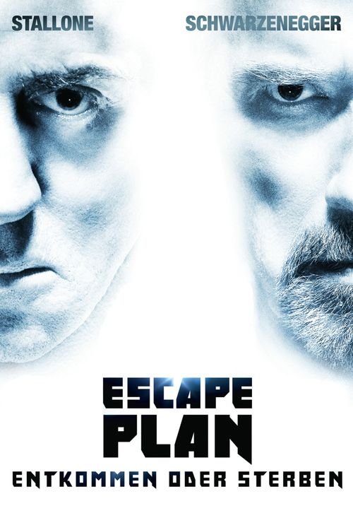 Watch Escape Plan Full Movie Online