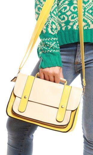Cartera de ecocuero liso. Más info: http://www.fashion-delivery.com/index.php?id_product=524&controller=product#.U8BID_l5P9s