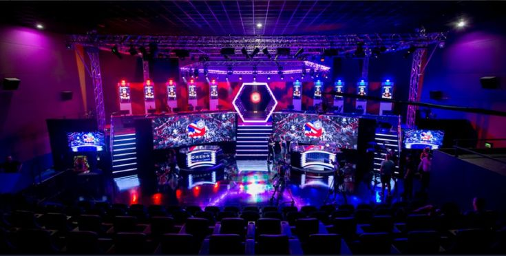 This week in esports: Big Gfinity news Hertha BSC and Unikrn at the MGM