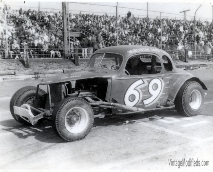 201 Best Old Stockcars Pictures Images On Pinterest Race Cars
