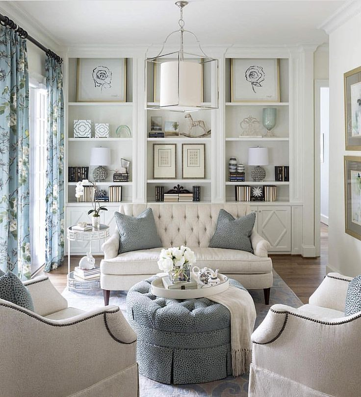 Best 25 Elegant Living Room Ideas On Pinterest
