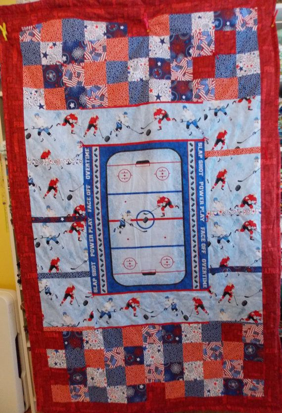 1000 Images About Quilts Sports On Pinterest Football