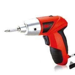 Mini rechargeable electric screwdriver, electric screwdriver set 8pcs