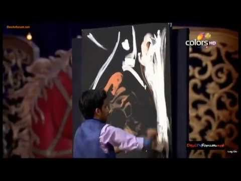 Vilas Nayak - Indian artist stuns the audience at GOT TALENT WORLD STAGE...