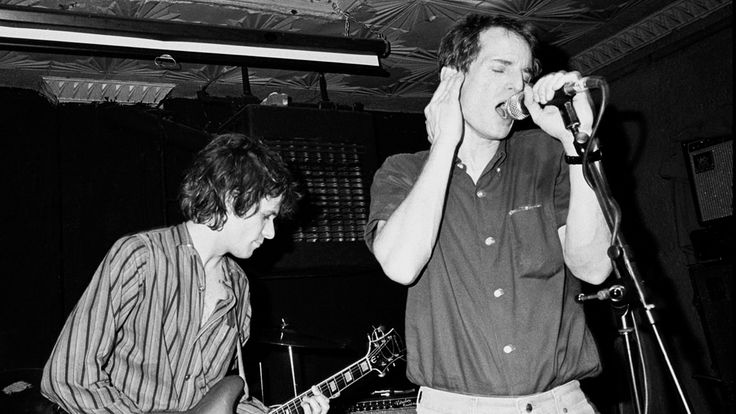"Listen to Alex Chilton's cover of the 'Harder They Come' song ""Johnny Too Bad,"" which appears on the new compilation 'Memphis Rent Party.'"
