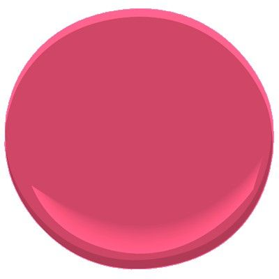 "Romantic: BM rosy blush 2086-30.  DZ described my R colors as ""strawberry, not red or raspberry."""