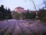 Abbaye Notre-Dame-de-Fidelite  Jouques, France