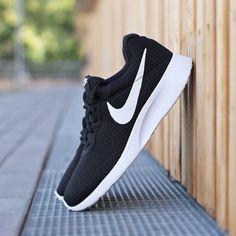 Nike Tanjun black – Sneaker für Herren – bei Deichmann online bestellen für…