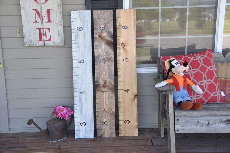 8000+ Sold! Keepsake Rulers  Mini-size growth chart rulers for measuring kids' height! by KeepsakeRulers on Etsy https://www.etsy.com/listing/236238119/8000-sold-keepsake-rulers-mini-size