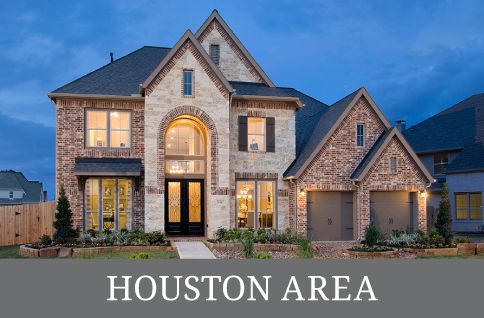 Perry Homes | New Homes for Sale | Texas Home Builder