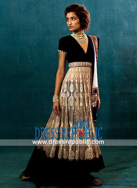 Tarun Tahiliani Party wear Collection 2013 Women's Dresses UK  Shop Dressrepublic for a Wide Variety of Graceful Dresses for Parties, Functions,