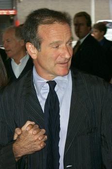 Robin Williams in 1999