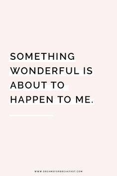 50 positive affirmations for goal getters to cultivate wild success & abundance | ⚡️ www.dreamsforbreakfast.com