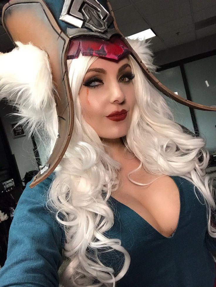 Jessica Nigri (@OJessicaNigri) | Twitter