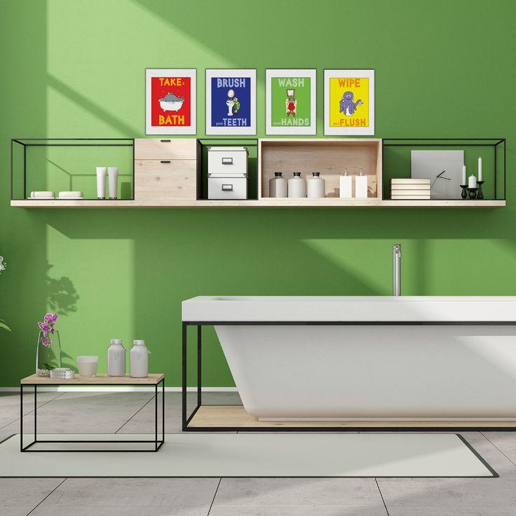 Best 25+ Kids bathroom sets ideas on Pinterest | Bathroom ...