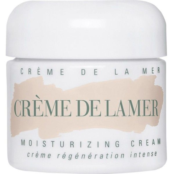 CREME DE LA MER Moisturising cream 250ml ($1,010) ❤ liked on Polyvore featuring beauty products, fillers, beauty, makeup, cosmetics, pink fillers, la mer skin care, dry skin care and la mer skincare