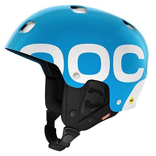 POC Receptor Backcountry MIPS Ski Helmet Radon Blue XLarge * See this great product. This is an Amazon Affiliate links.