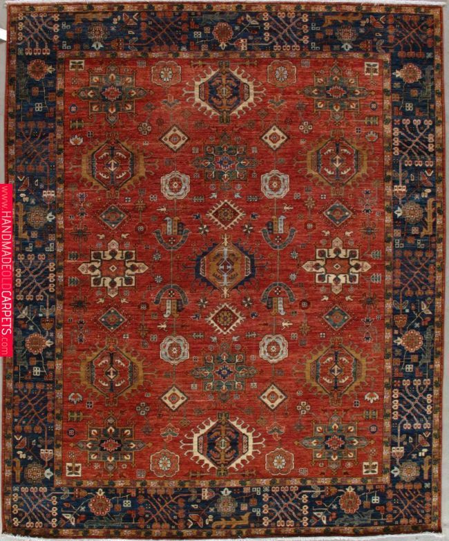 Pakistan Mahal Rug 1874204 First Rugs Rugs On Carpet Antique Persian Carpet Carpet Decoration