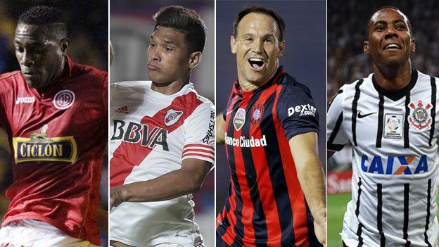 Copa Libertadores: sigue en vivo todos los partidos de la semana