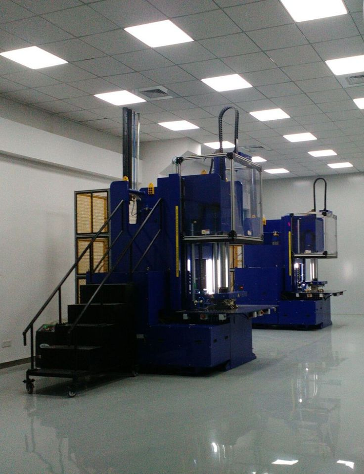 Installation of a New Modtech C-50 & C-25 Ceramic Injectors in Wuxi, China
