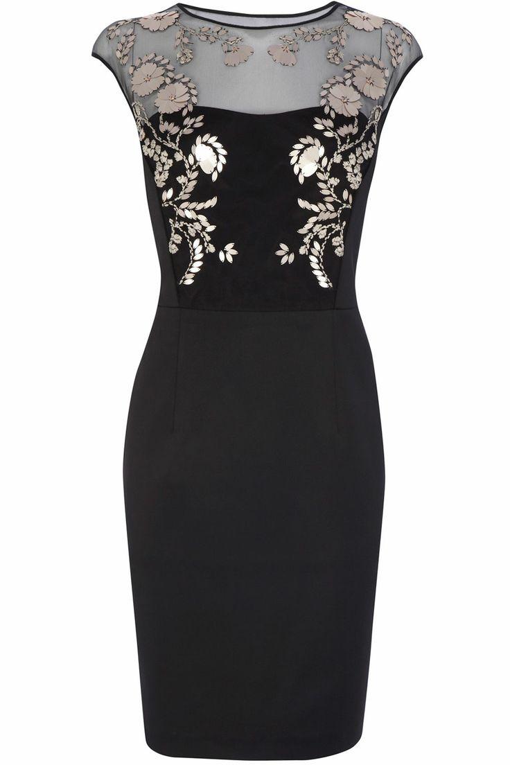 Coast Hermosa Dress, £180