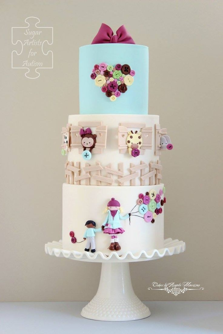 136 Best Birthday Cake Images On Pinterest Conch Fritters Petit