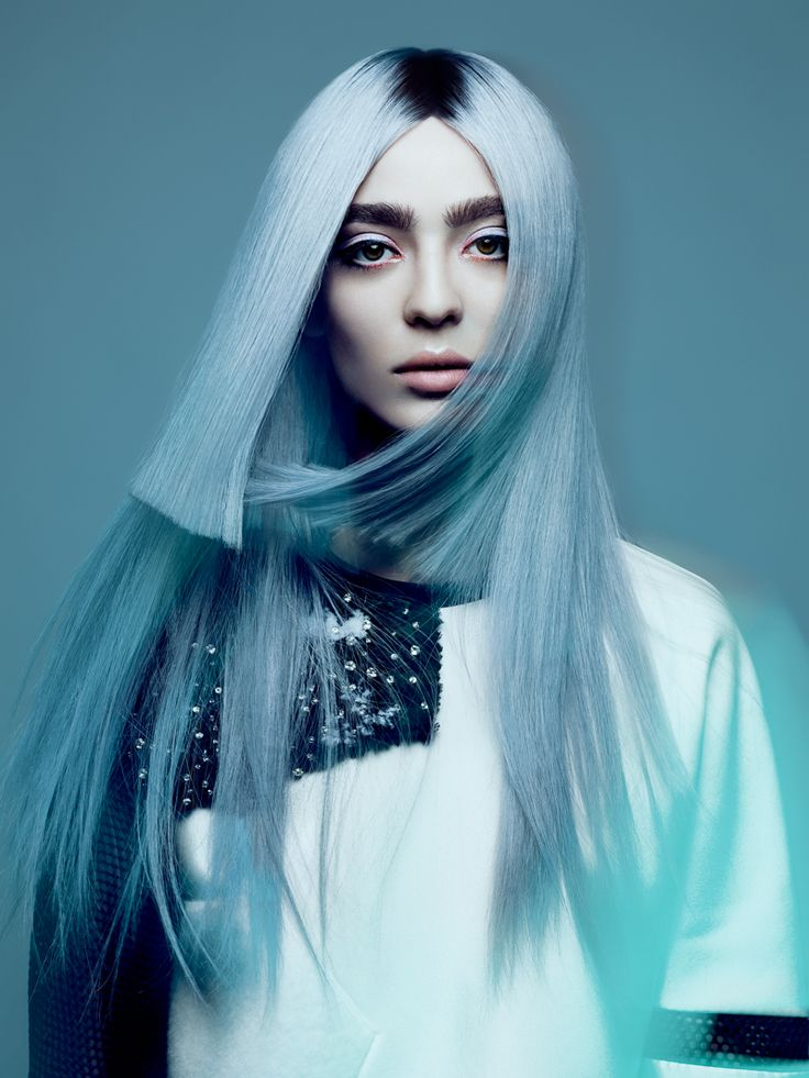 NAHA 2015 Finalist Hairstylist of the Year - Allen Ruiz on Behance