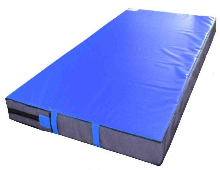 gymnastics landing mats
