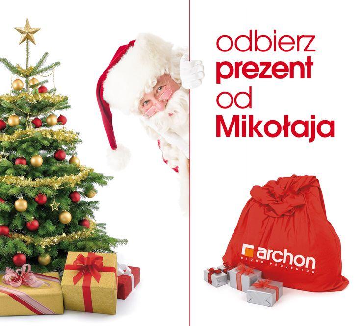 Zobacz, co w tym roku ma dla Ciebie Mikołaj!