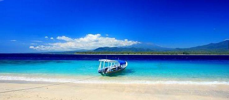 Bintan Island | Pulau Bintan merupakan pulau terbesar di Kepulauan Riau yang menyuguhkan pemandangan alam sangatlah indah
