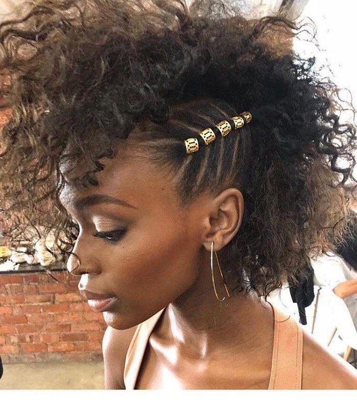 Hübsche Möglichkeiten, Ihr Haar in dieser Saison auszurüsten