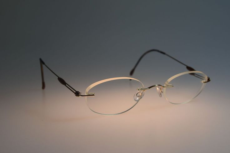 Silhouette M7374 /20 6059 Titan Brille / Lunettes / Eyeglasses / Occhiali  Gafas in Beauty & Gesundheit, Augenoptik, Brillenfassungen | eBay!