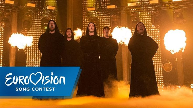 #Gregorian's #MastersOfChant would have been a great entry of #Germany in the #Eurovision.