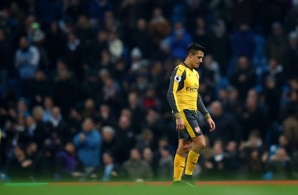 #rumors  Arsenal transfer news: Juventus retain interest in Gunners star Alexis Sanchez despite huge wage demands