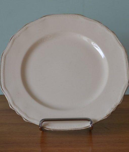 Vintage Alfred Meakin  5 x Dinner plates