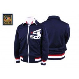 Authentic BP Jacket - Tailored Fit1986 Chicago White Sox