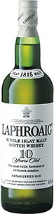 £25.00 - Laphroaig Single Islay Malt Whisky Aged 10 Years (700ml). #Tesco #Sainsburys (RRP 31.50)