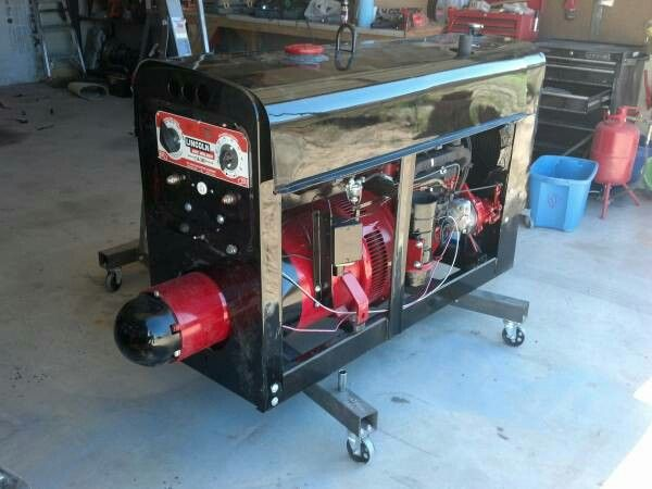 machines welder welding used lincoln louisiana for in sale