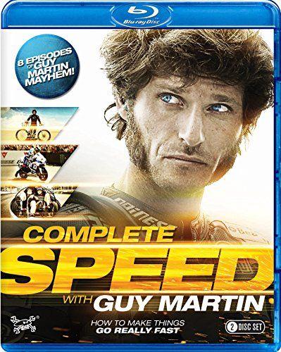 Guy Martin - Complete Speed! [Blu-ray] Guy Martin http://www.amazon.co.uk/dp/B00TIOEUEG/ref=cm_sw_r_pi_dp_9sQjwb0FYJWSF