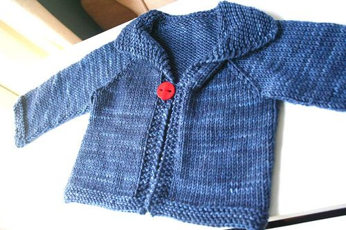 1000+ ideas about Knitted Baby Cardigan on Pinterest Baby Sweaters, Baby Ca...