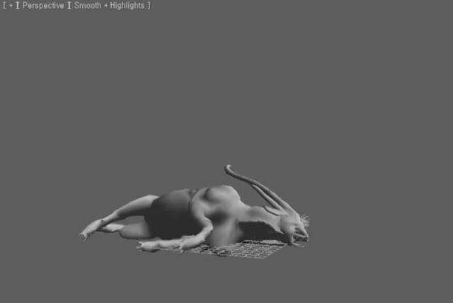 2013 Animation Reel on Vimeo