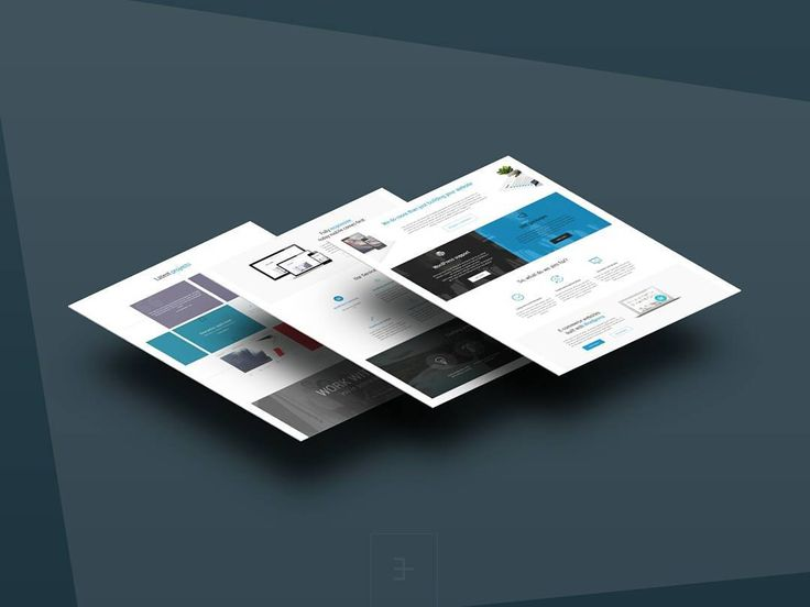 When it's about your presentation website, you will always find improvements to make. So don't settle for less, always research and improve! #webdesign #website #wordpress #ui #ux #interface #user #b2b #newproject #changes #improving #newlook #homepage #agency #media #design #play #research #eromagencyprojects