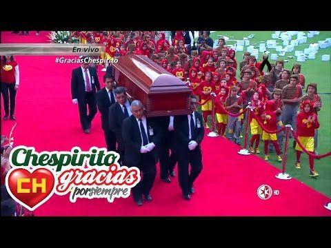 Canción de despedida a Chespirito - Mejores Memes - Muerte del Chavo del Ocho - YouTube