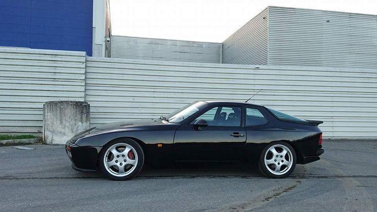 Best Pin By Dw On Porsche 944 With Images Porsche 944 640 x 480