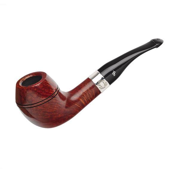 Sherlock Holmes Deerstalker, Peterson-Lip