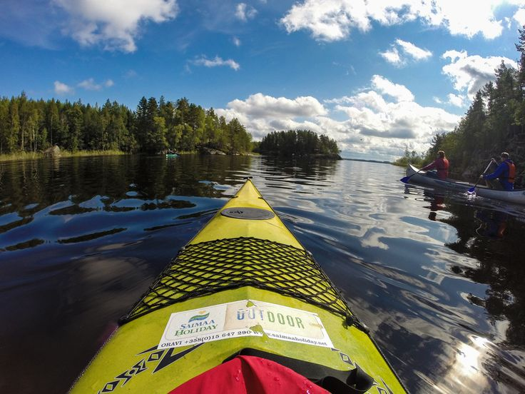 Photography Tour around Finland's Saimaa Region!  Lots to do in Finland.  #OutdoorsFinland
