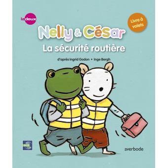 Nelly et César - La sécurité routière