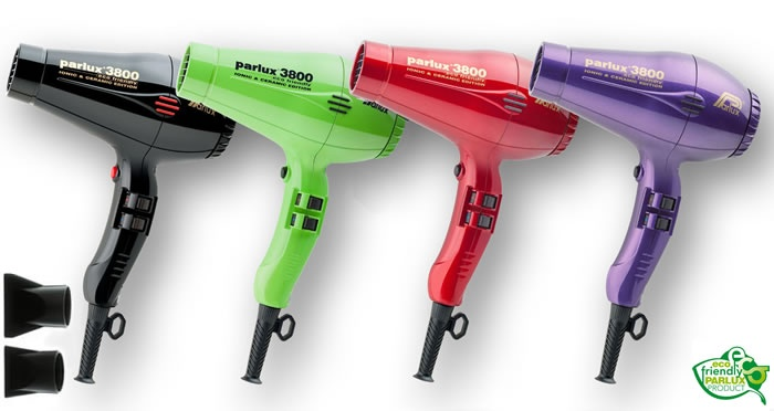 Amazing Parlux hairdryer. AND IT COMES IN PURPLE!! £79.95
