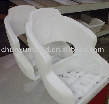 Rotomolding Boat Seat, Plastic Boat Seat ,rotational Moulded Boat Seat  $1~$1000